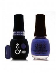 #259 - QRS Gel Duo - Moon River