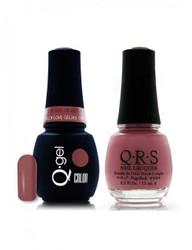 #259 - QRS Gel Duo - Chapel Of Love