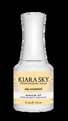 Kiara Sky Dip Nourish Oil 0.5 oz