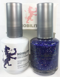 Lechat Nobility Gel and Polish Duo - Starfield (0.5 fl oz)