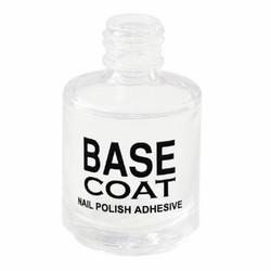 Empty Bottle – Base Coat 0.5oz