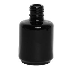 Empty Bottle – Black Gloss 0.5 oz
