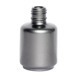 Empty Bottle – Painted Silver 0.5 oz