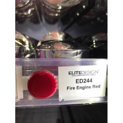 Premium Elite Design Dipping - ED244 - Fire Engine Red