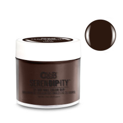 Color Club Serendipity Dipping Powder #1083 Cup Of Cocoa  - 1 oz Jar