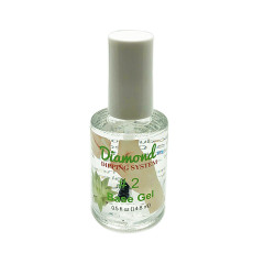 Diamond Dipping Base Gel - 0.5 fl oz