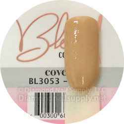 GLAM & GLITS OMBREE - BL3053 - COVER - TAN   2 OZ JAR