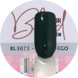 GLAM & GLITS OMBREE - BL3071 - ALTER-EGO  2 OZ JAR