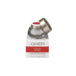 Axxium Soak Off Gel AX413 - Cajun Shrimp .21oz