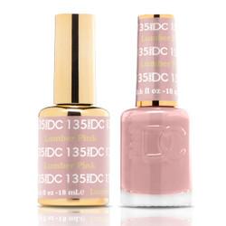DND DC Gel Duo - DC135- Lamber Pink