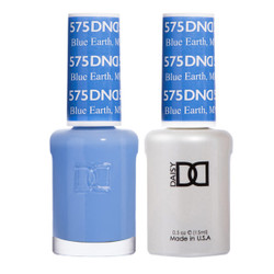 #575 - DND - Blue Earth