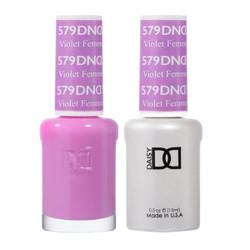 #579 - DND - Violet Femmes