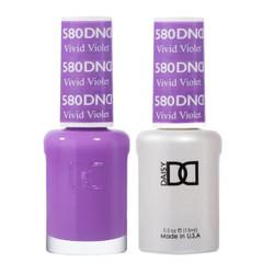 #580 - DND - Vivid Violet