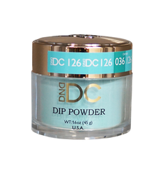 DND DC Dip Powder - #DC126- Beautiful