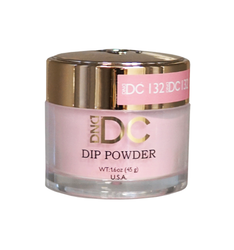 DND DC Dip Powder - #DC132- Lemon Tea