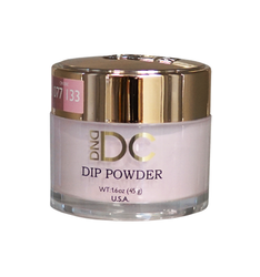 DND DC Dip Powder - #DC133- Antique Pink