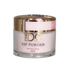 DND DC Dip Powder - #DC135- Lamber Pink