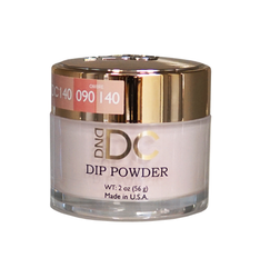 DND DC Dip Powder - #DC140- Khaki Rose