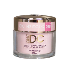 DND DC Dip Powder - #DC142- British Lady