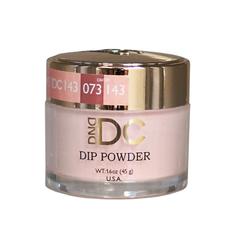 DND DC Dip Powder - #DC143- Banana Crepe