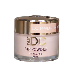 DND DC Dip Powder - #DC144- Morning Eggnog
