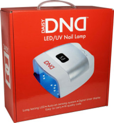 DND UV LED NAIL LAMP (NEW 2019)