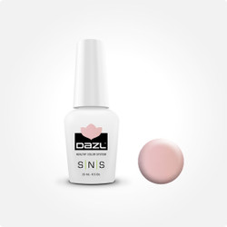 SNS Dazl -DZ002  Non-UV Gel Polish (0.5 oz)