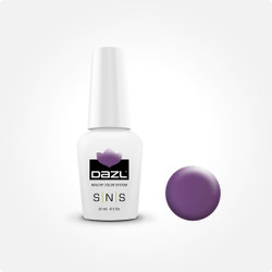 SNS Dazl -DZ005  Non-UV Gel Polish (0.5 oz)