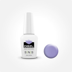 SNS Dazl -DZ009  Non-UV Gel Polish (0.5 oz)