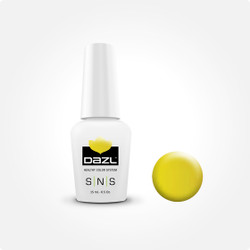SNS Dazl -DZ011  Non-UV Gel Polish (0.5 oz)