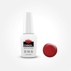 SNS Dazl -DZ016  Non-UV Gel Polish (0.5 oz)