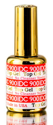 DND - DC - Topcoat #DC900 (No Cleanser Needed)
