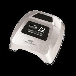 Gel II UV/LED CORDLESS Rechargable Lamp, 7D Diamond