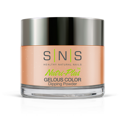 SNS Powder Color 1.5 oz - BD08 - Tan Merino
