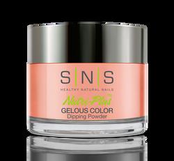 SNS Powder Color 1.5 oz - BD02 - Spandex Ballet