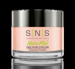 SNS Powder Color 1.5 oz - BD14 - Burberry Trench