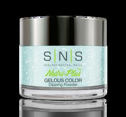 SNS Powder Color 1.5 oz - BD17 - String Bikini