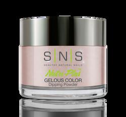 SNS Powder Color 1.5 oz - BD18 - Fashion Understatement