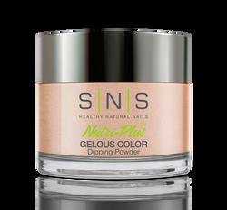 SNS Powder Color 1.5 oz - BD21 - Smart Sun Hat