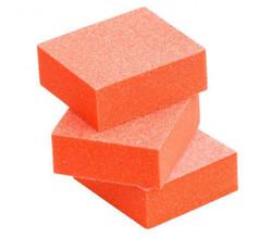Red Nail Orange Mini Buffer 1,500 pcs