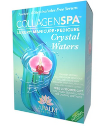 La Palm Collagen Spa (6 Scented) ***In-Store Pick Up Only***