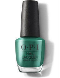 OPI Nail Lacquer - H007 - Rated Pea-G