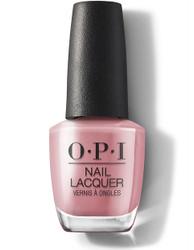 OPI Nail Lacquer - H001 - Suzi Calls the Paparazzi