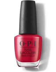 OPI Nail Lacquer - LA06 - Art walk In Suzi's Shoes