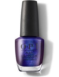 OPI Nail Lacquer - LA10 - Abstract After Dark