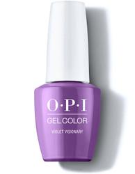 OPI Gel Color - LA11 - Violet Visionary