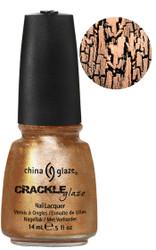 Cracked Medallion Crackle 0.5 Fl. Oz