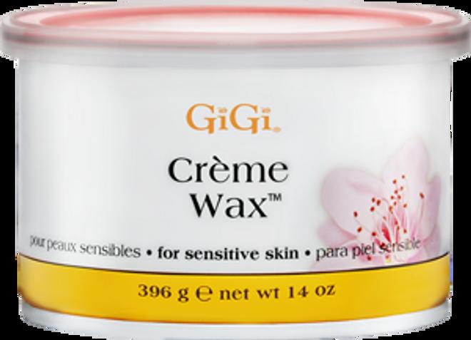 GiGi Cream Wax 14 Oz.