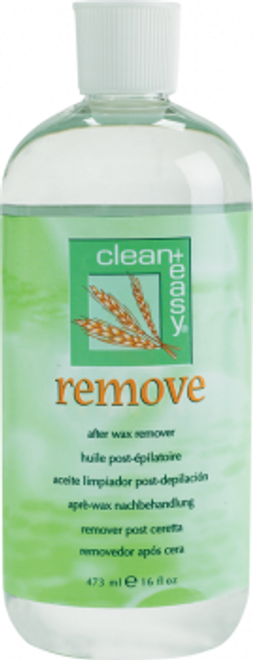 Clean & Easy - Remove After Wax Cleanser