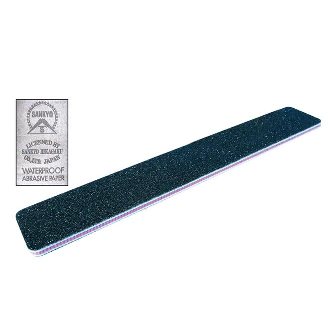 NAIL FILE JUMBO BLACK - 100/100 GRIT (50pcs)